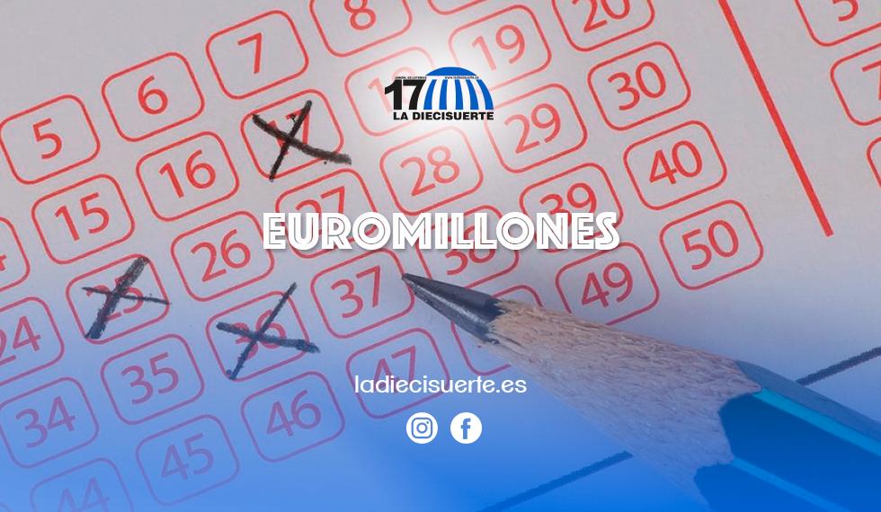 Euromillones, toda la información