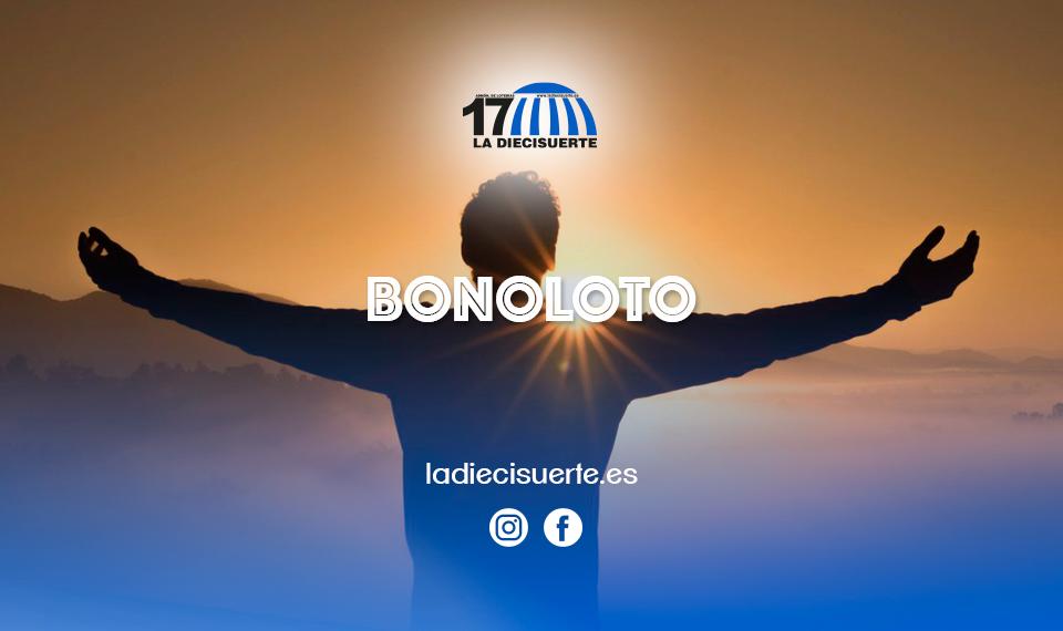 Bonoloto, el sorteo de todos los días